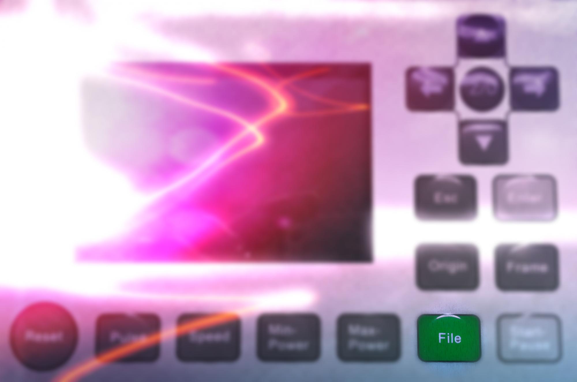 SMII Laser Pants - Unofficial RuiDa Hack